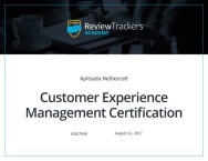 CEM Certification