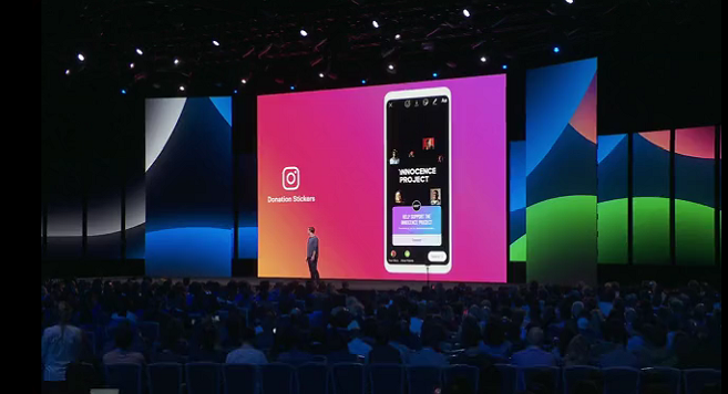 F8 Conference 2019 - Future of Messaging is Privacy